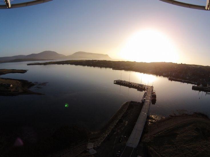 Coplands Dock