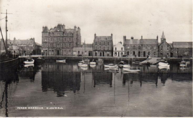 Kirkwall Basin