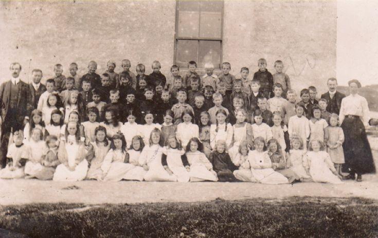 Flotta School