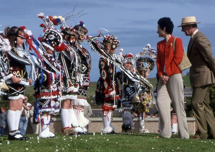 Festival of the Horse 2000