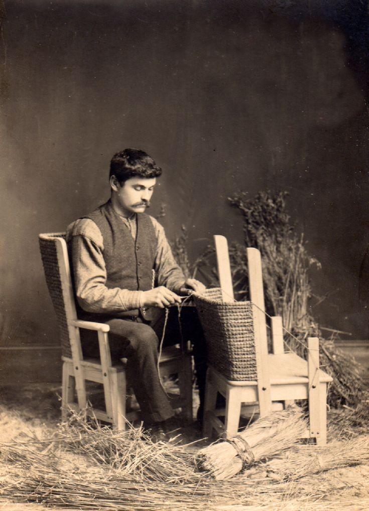 Chair maker