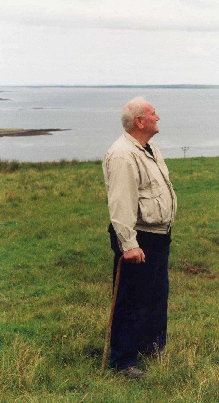 Freddy Muir, 1990s
