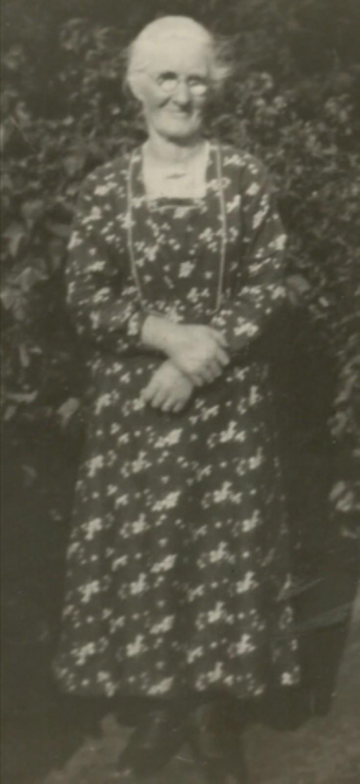 Rosebella Kirkness