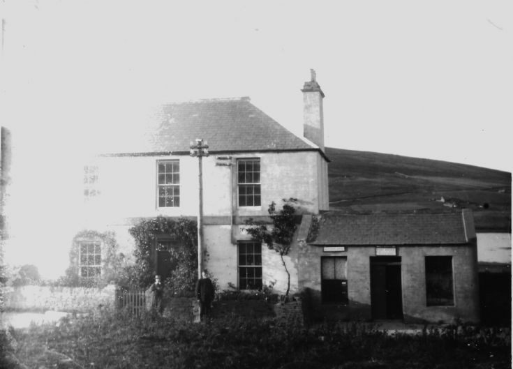 Finstown Telegram and Post Office