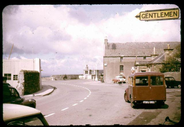Kiln Corner, 1962