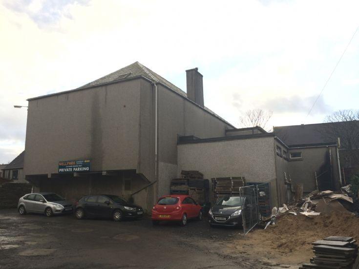 Kirkwall Arts Theatre