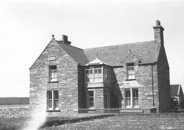 Linkshouse, Birsay