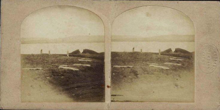 Hubbard's Orcadian Views #2
