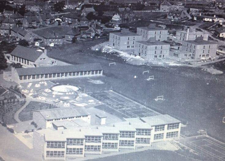 Papdale Schools