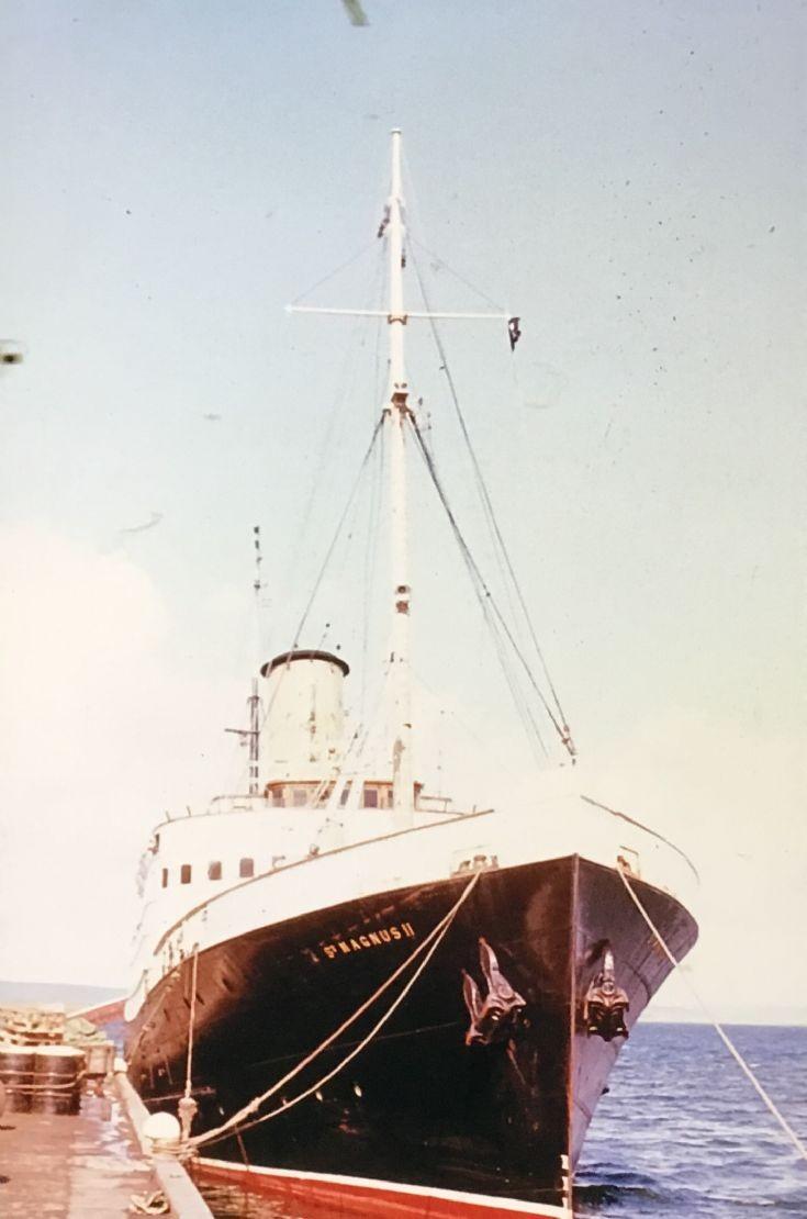 St Magnus II 1960