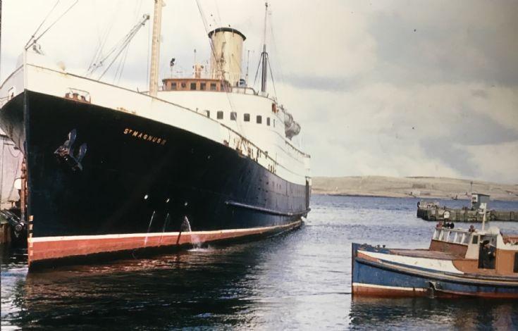 St Magnus 1960