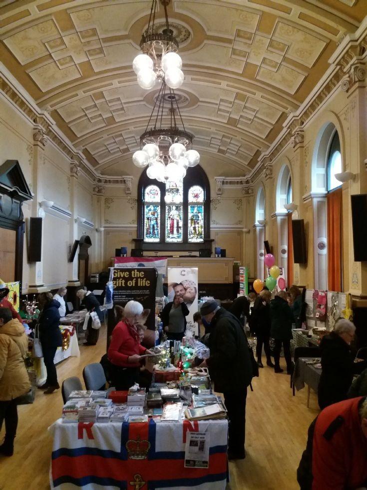 Christmas Craft Fair 2017