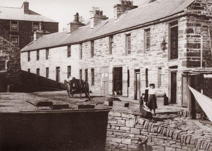 Stromness c. 1900