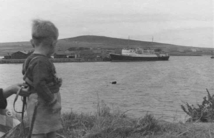 Kirkwall Harbour 5 of 5