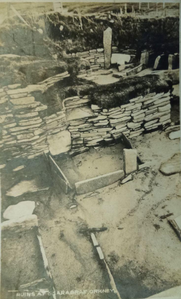 Early Skara Brae