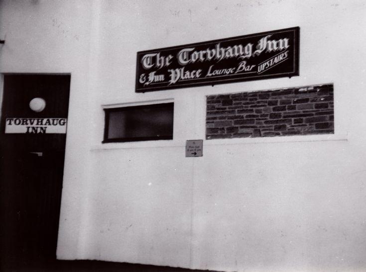 The Torvhaug, 2006, 1/16