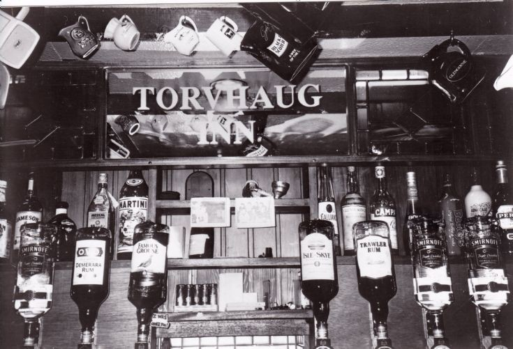 The Torvhaug, 2006, 3/16