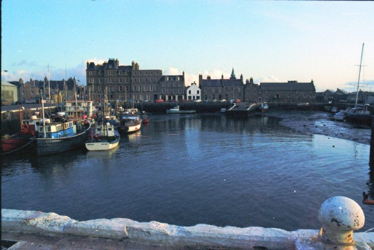 Kirkwall Basin in need of dredging