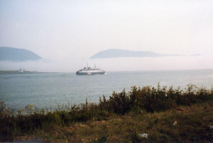 Misty Hoy Sound