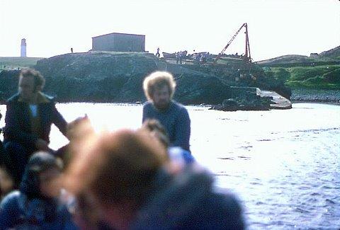 Orcadia Crew ?