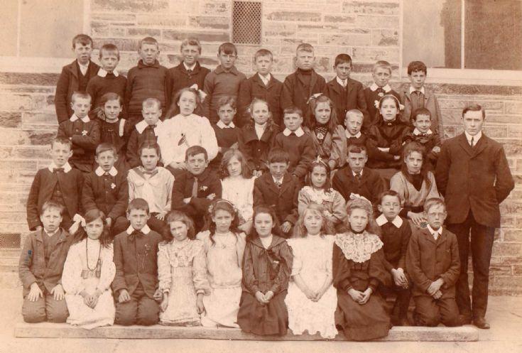 Kirkwall Burgh School (1)