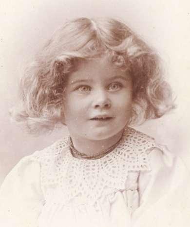 Barbara Margaret Bell