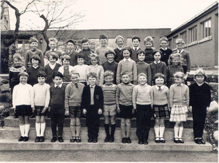 Primary 2E