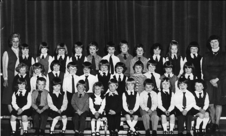 Primary 1 Intake