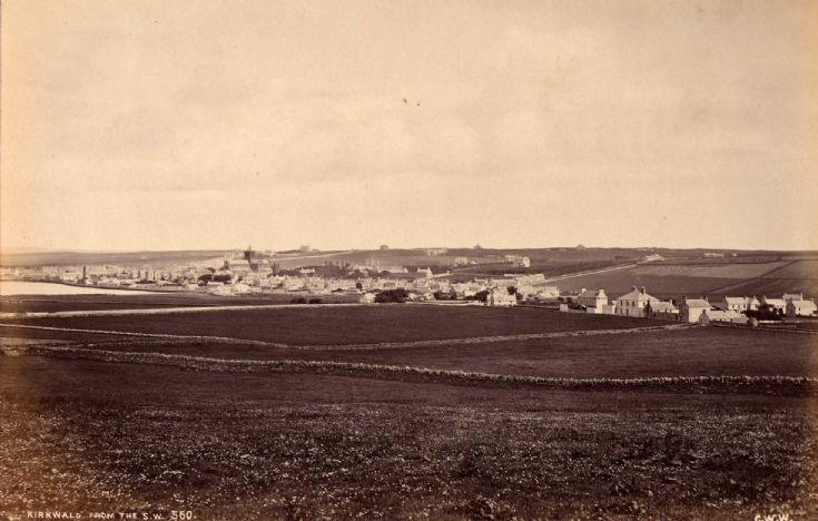 Victorian Kirkwall