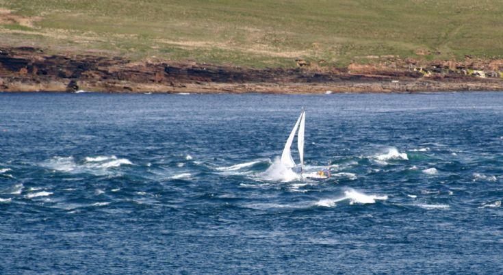 Rough Sail 2