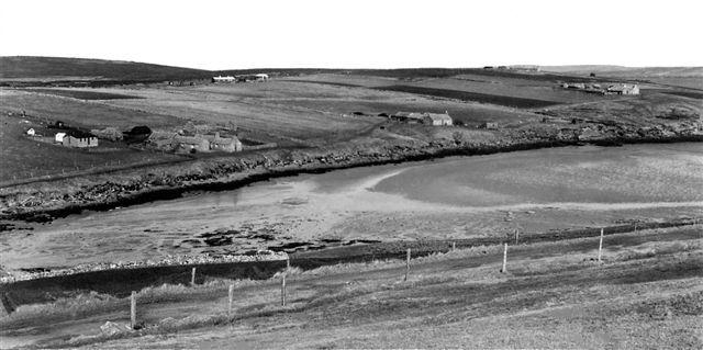 Mill Brae, Eday