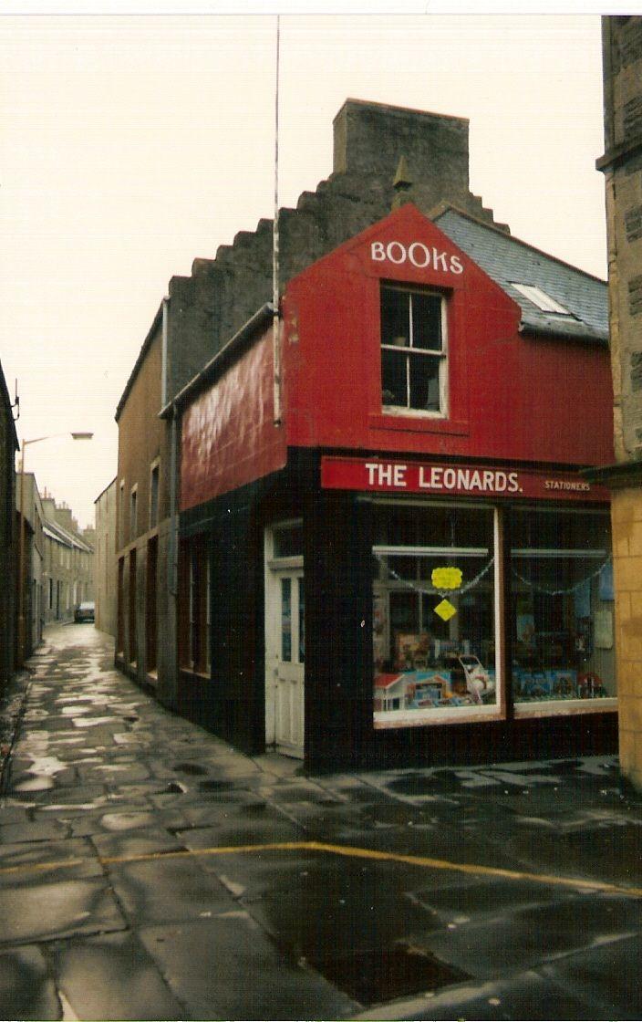 The Leonards