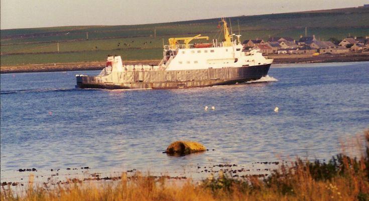 North Isles Boats