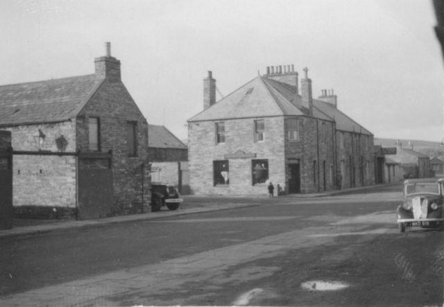 Castle Street, Kirkwall