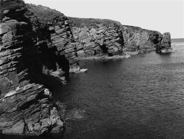 Mill Bay to Calfsound, Eday