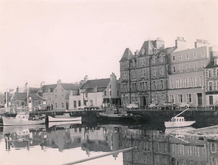 Kirkwall Basin - 1966