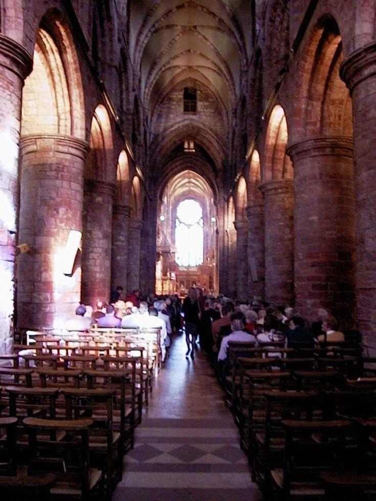 St.Magnus Cathedral, Kirkwall
