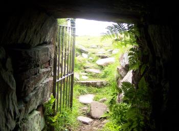 Vinquoy Tomb Eday
