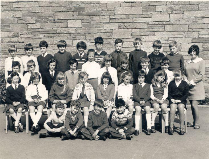 Primary 5E