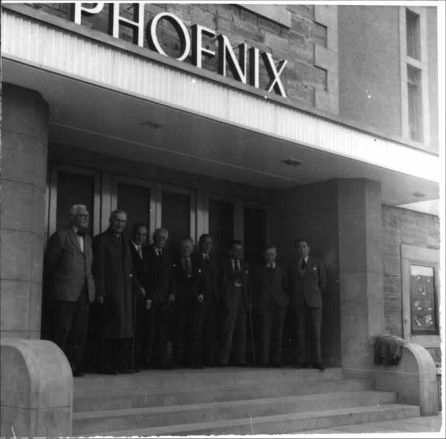 Premiere at Phoenix