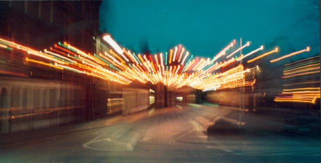Broad Street Christmas lights go supernova