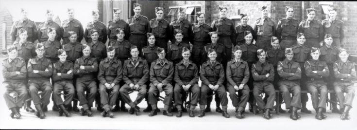101st H.A.A Rgt. Royal Artillery