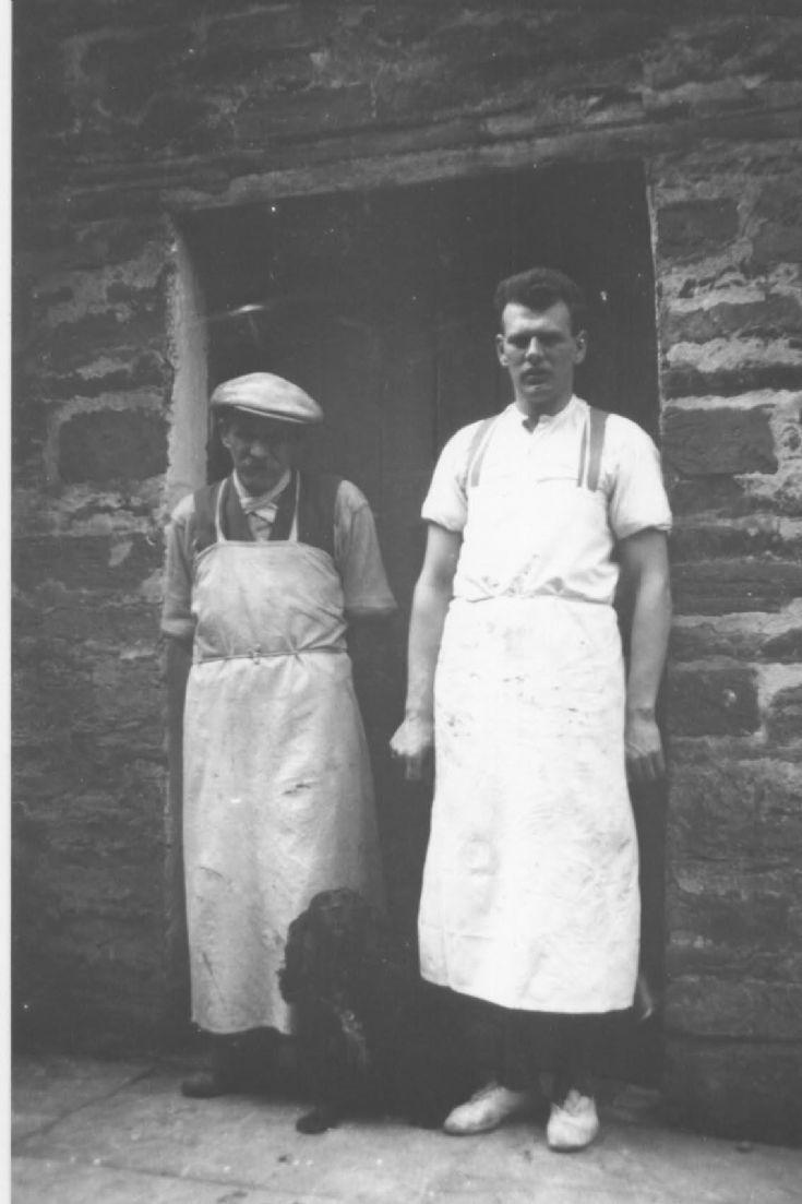 George Arthur baker
