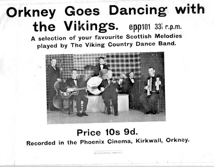 Orkney Musicians