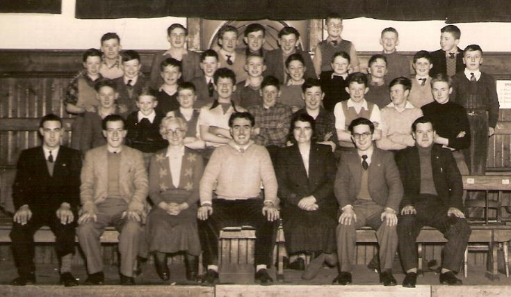 Boys Brigade (1st Kirkwall Coy)