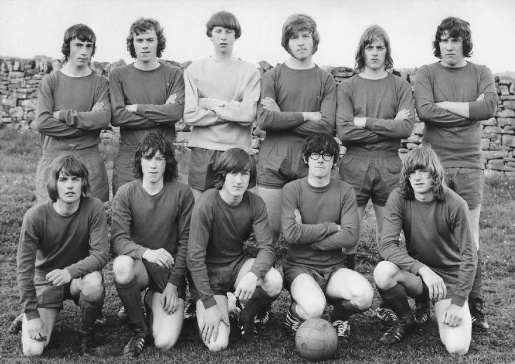 Junior Inter County Football Team