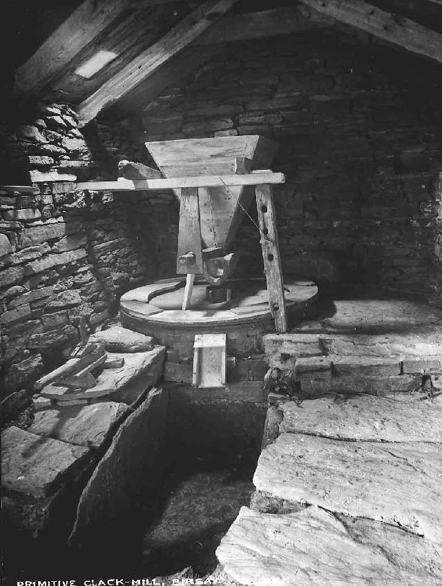 Click Mill, Birsay