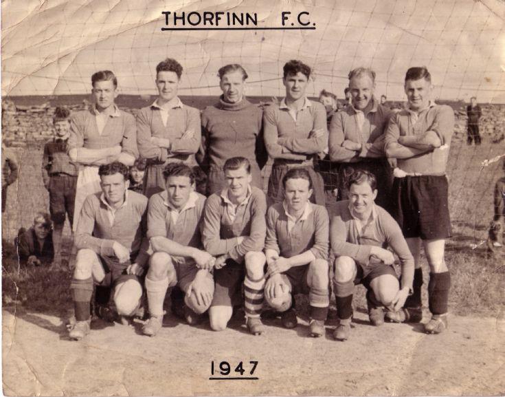 Info request on Thorfinn FC 1947
