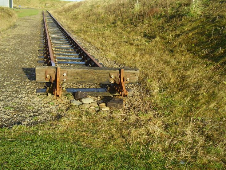 The Orkney Railway