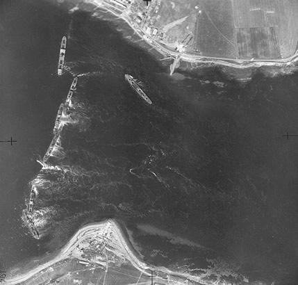 Holm Sound